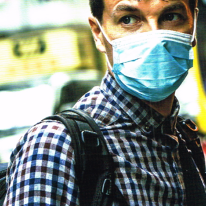 Reflections on a Global Pandemic