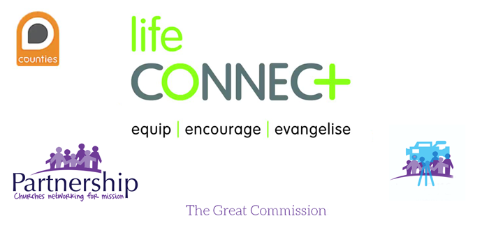 Partnership @ Life Connect