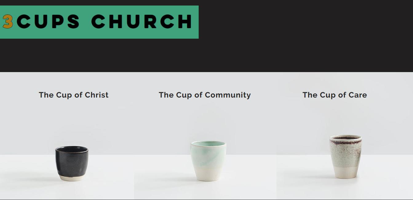 Introducing 3 Cups Church, Walthamstow