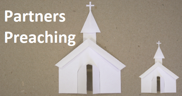 Read more about the article Partners Preaching